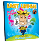 Last Laugh by Mark Elsdon